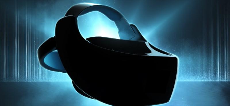 Megmutatja a HTC, mitől jó egy VR-headset