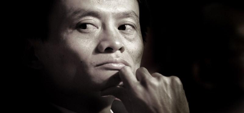 Ma távozik az Alibaba milliárdos vezetője a cég éléről
