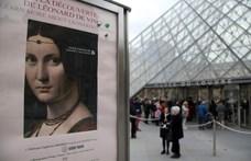 A nagy Leonardo-show: nem csak a Mona Lisa hiányzik