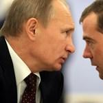 Medvegyev megígérte, hogy kivizsgálják a csalásokat