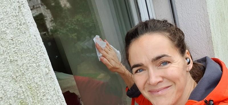 Novák Katalin: Biztosan növelte az ingatlanárakat a csok is, de nem tudjuk, mennyivel