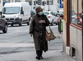 Across Europe, the situation for family caregivers is becoming more difficult during the pandemic