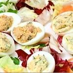 Húsvét a konyhában - hétvégi menü