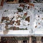 Reneszánsz puzzle - Padovában ezernyi darabból illesztenek össze egy XV.századi festményt
