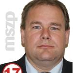 Elbukott a választáson a vascsővel fejbe vert MSZP-s jelölt