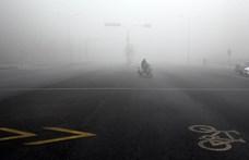 Drámai hatását mutatták ki a légszennyezettségnek