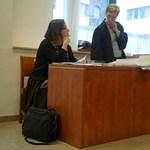 Elbukta munkaügyi perét a megfigyelt egyetemi tanár