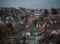 Félmillió forinthoz közelednek a négyzetméterárak a fővárosi agglomeráció legdrágább helyein
