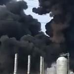 Már több mint húsz halálos áldozata van a mexikói ipari balesetnek