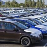 A válság ellenére is bónuszt fizet a magyar Suzuki