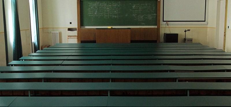 Egyre kevesebb hátrányos helyzetű diák jut be az egyetemekre