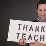 Három megható üzenet, amely bebizonyítja: szuper dolog tanárnak lenni