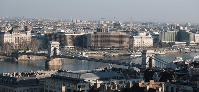 Javította Budapest besorolását a Moody's, de viharokat is jósolnak