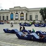 Bécs lakóinak 40 százaléka külföldi származású