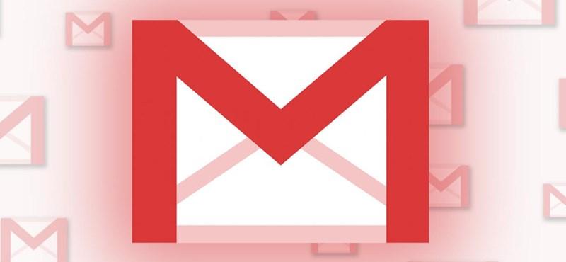 Búcsúzzon el a régi Gmailtől, hamarosan végleg megváltozik a kinézete – és sok új funkciót is kap