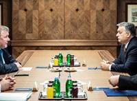 Reagált Putyin Budapestre költöző bankja: Nem vagyunk kémbank