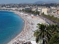 Nizza a 2021-es karneválját is lemondta a koronavírus miatt