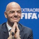 """""""Fontos, hogy ma már senki nem beszél a FIFA kapcsán korrupcióról"""", mondta a FIFA elnöke, majd újraválasztották"""