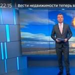 Oroszországban atomháborút vizionálnak, és arra biztatnak, hogy halmozzanak fel tartós élelmiszert