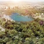 Turbóra kapcsol a Liget-projekt, mindjárt építeni kezdik a Zene Házát is