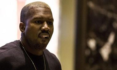 14 másodperccel maradt le az elnöki indulásról Kanye West, de ügyvédje szerint csak késik az iPhone-ok órája