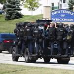 Előre meghatározzák az amerikai rendőrök, hol történhetnek bűncselekmények