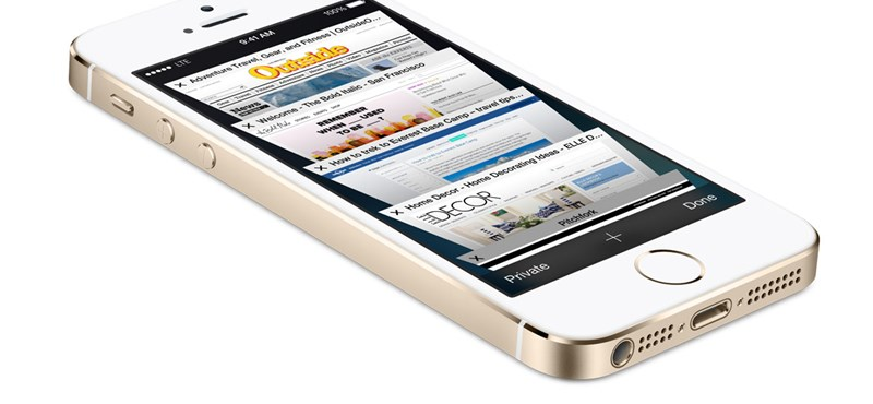 Nézze meg videón az új iPhone-ok bejelentését