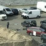Terrorcselekmény kísérlete: vádat emeltek az antwerpeni ügyben