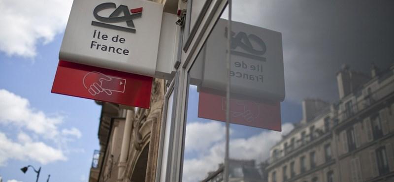 Nyereséges volt, mégis kivonul Magyarországról az egyik francia nagybank