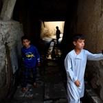 Kötelező lesz mecsetben tanulnia az általános iskolásoknak Afganisztánban