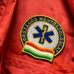 Hasi fájdalmakra panaszkodott a baranyai lány, de mikor kiértek a mentők, gyereket szült