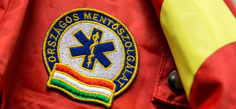 Sztrájk jöhet a mentőknél