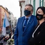 Varga Judit független polgármestert enged be egy egyetemi alapítvány kuratóriumába