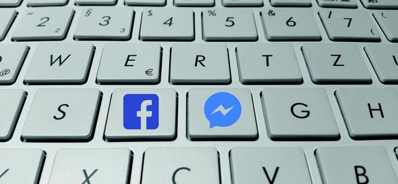 Ez történt: rég várt funkciók jelentek meg a Facebook Messengerben