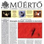 Megjelent a Műértő szeptemberi száma