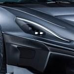 Szép a horvátok elektromos autója, de tető nélkül még szebb lenne