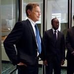Denzel Washington - Legjobb férfi főszereplő (Kényszerleszállás)