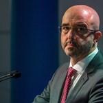A kormányszóvivő bátran szembeszáll a Velencei Bizottsággal