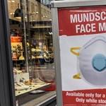 Berlin: egy háziorvos szerint 100 euró lesz a koronavírus tesztje
