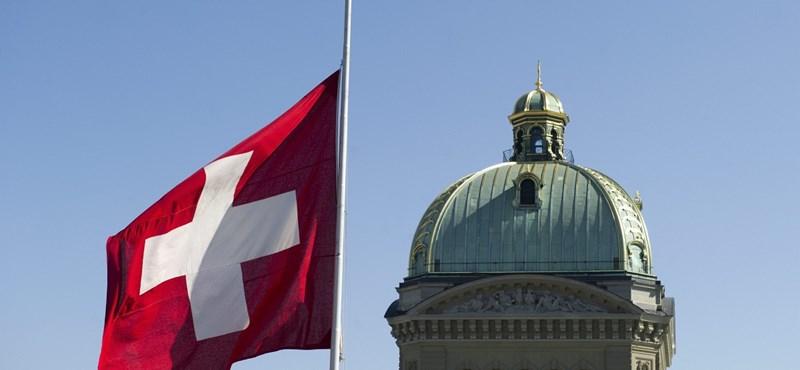 Megadóztatják a Svájcban nyitott osztrák bankszámlákat