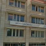 Nyomozás indult a férfi ügyében, aki órákig haldoklott a Honvédkórház sürgősségijén
