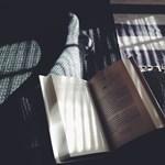 Könyvajánló (nem csak) egyetemistáknak: top 10 olvasnivaló egyenesen a könyvtárból