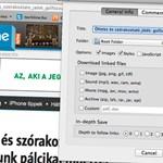 Olvassunk weboldalakat offline a Firefoxban