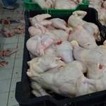 Magyarországról származó szalmonellás baromfihúst foglaltak le Litvániában