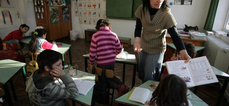 Újabb iskola szűnik meg: szeptembertől bezár a püski iskola