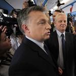 Tarlósnak nem sikerült megpuhítania Orbánt