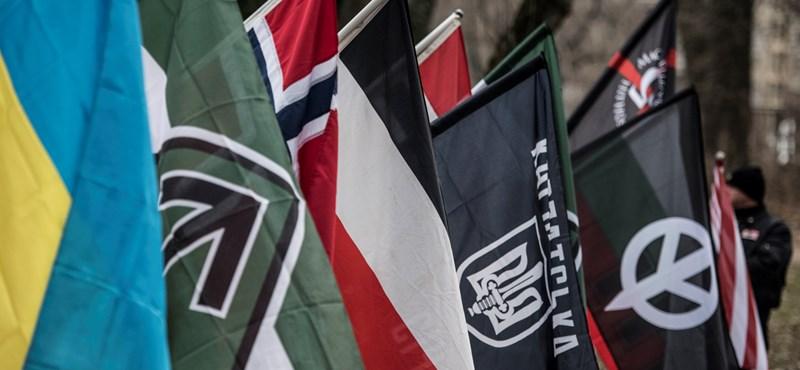 Révész: A náci joga – a mi jogunk