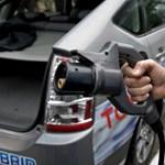 20 milliós elektromos autókra is kérhető mostantól az állami ingyenpénz