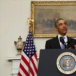 Obama nemzeti emlékhellyé nyilvánított egy melegbárt