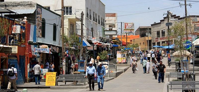 Mexikóban van a világ legveszélyesebb városa